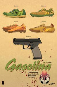 [Gasolina #6 (Product Image)]