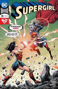 [Supergirl #38 (Product Image)]