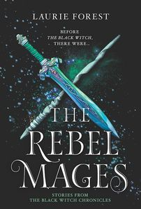 [The Rebel Mages (Product Image)]