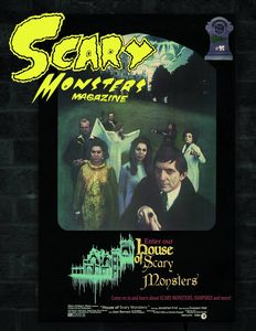 [Scary Monsters Magazine #95 (Product Image)]