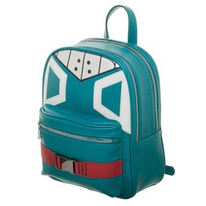 [My Hero Academia: Juniors Backpack: Deku (Product Image)]