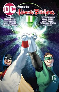 [DC Meets Hanna Barbera (Product Image)]