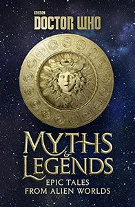 [Doctor Who: Myths & Legends (Hardcover) (Product Image)]