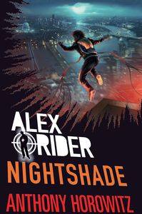 [Alex Rider: Book 13: Nightshade (Product Image)]
