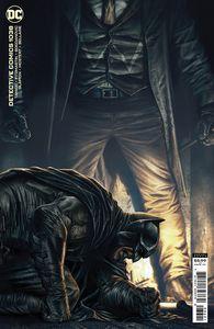 [Detective Comics #1038 (Lee Bermejo Cardstock Variant) (Product Image)]