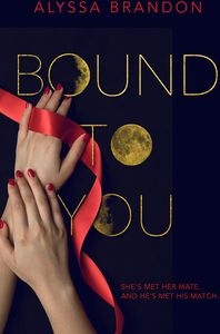 [Bound To You (Hardcover) (Product Image)]