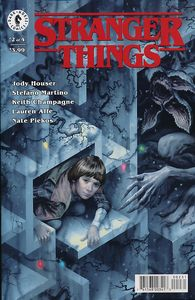 [Stranger Things #2 (Cover C Morris) (Product Image)]