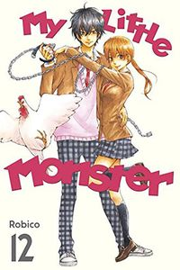 [My Little Monster: Volume 12 (Product Image)]