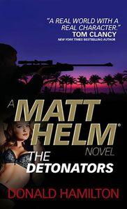 [Matt Helm: The Detonators (Product Image)]