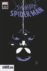 [Symbiote Spider-Man #1 (Young Variant) (Product Image)]