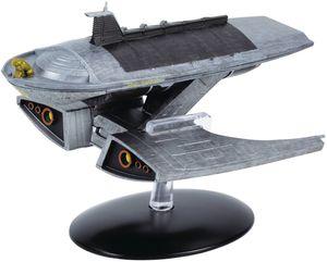 [Star Trek: Discovery: Figure Magazine #16: The Festoon (Product Image)]