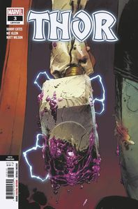 [Thor #3 (5th Printing Variant) (Product Image)]