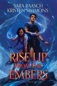 [Rise Up From The Embers (Hardcover) (Product Image)]