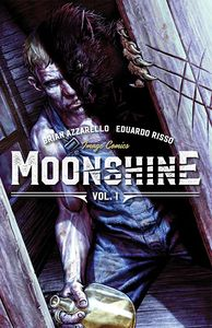 [Moonshine: Volume 1 (Forbidden Planet/Big Bang Exclusive Signed Mini Print Edition) (Product Image)]
