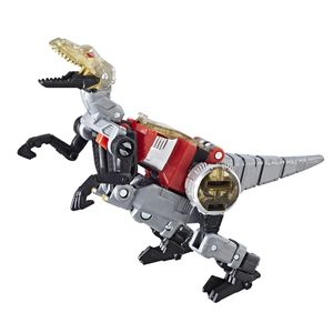 [Transformers: Generations: Power Of The Primes: Legends Action Figure:  Dinobot Slash (Product Image)]