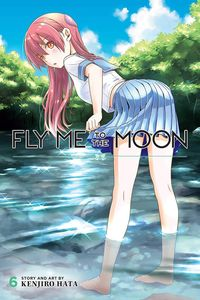[Fly Me To The Moon: Volume 6 (Product Image)]