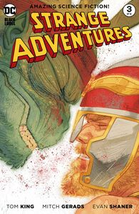 [Strange Adventures #3 (Evan Shaner Variant Edition) (Product Image)]