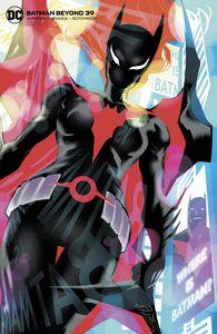 [Batman Beyond #39 (Variant Edition) (Product Image)]