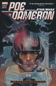 [Star Wars: Poe Dameron: Volume 1: Black Squadron (Product Image)]