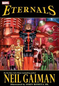 [Eternals: By Neil Gaiman (New Printing) (Product Image)]