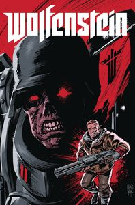 [Wolfenstein #2 (Cover A Wahl) (Product Image)]