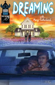 [Dreaming With Mary Sutherland (Cover A Nelms) (Product Image)]