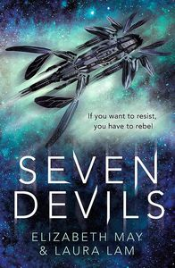 [Seven Devils (Hardcover) (Product Image)]