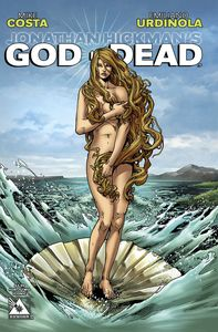 [God Is Dead #42 (Iconic Cover) (Product Image)]