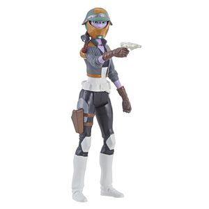 [Star Wars: Resistance: Action Figure: Synara San (Product Image)]