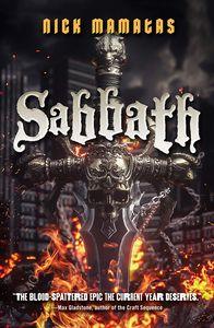 [Sabbath (Hardcover) (Product Image)]