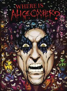 [Where Is Alice Cooper? (Hardcover) (Product Image)]