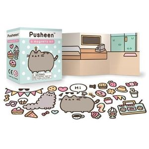 [Pusheen: Magnetic: Kit (Product Image)]