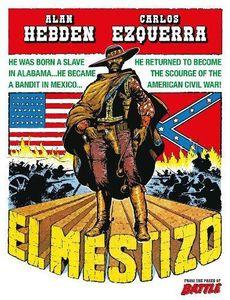 [El Mestizo (Hardcover) (Product Image)]