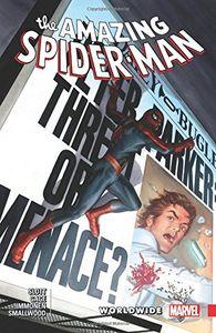 [Amazing Spider-Man: Worldwide: Volume 7 (Product Image)]