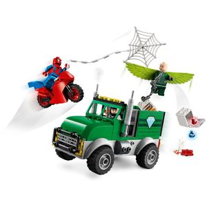[LEGO: Spider-Man: Truck (Product Image)]
