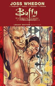 [Buffy The Vampire Slayer: Legacy Edition: Volume 4 (Product Image)]