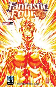 [Fantastic Four #36 (Product Image)]