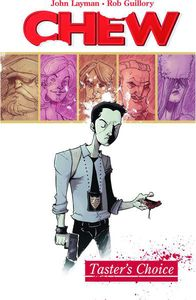 [Chew: Volume 1 (Signed Edition) (Product Image)]