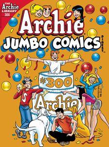 [Archie: Jumbo Comics Digest #300 (Product Image)]