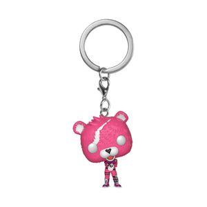 [Fortnite: Pocket Pop! Vinyl Keychain: Cuddle Team Leader (Product Image)]
