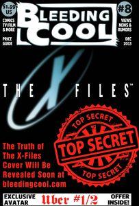 [Bleeding Cool Magazine #8 (Product Image)]