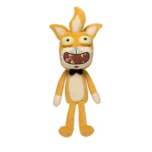 [Rick & Morty: Galactic Plushies: Squanchy (Product Image)]
