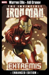 [Invincible Iron Man: Extremis (UK Edition) (Product Image)]