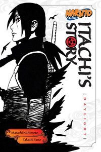 [Naruto: Itachi's Story: Novel: Volume 1 (Product Image)]