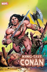 [King-Size Conan #1 (Pacheco Variant) (Product Image)]