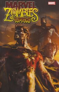 [Marvel Zombies Supreme (Product Image)]