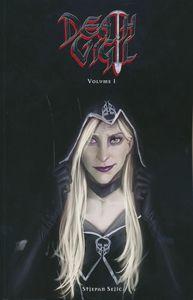 [Death Vigil: Volume 1 (Product Image)]