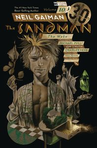[Sandman: Volume 10: The Wake: 30th Anniversary Edition (Product Image)]