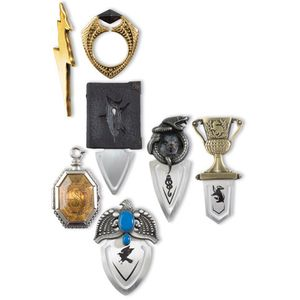 [Harry Potter: Horcrux Bookmark Collection (Product Image)]