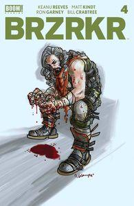 [BRZRKR (Berzerker) #4 (Cover A Grampa) (Product Image)]